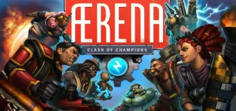 Aerena Clash of Champions CHEATS v2.1