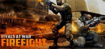 Rivals at War Firefight CHEATS v3.0