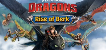 Dragons Rise of Berk CHEATS v2.1