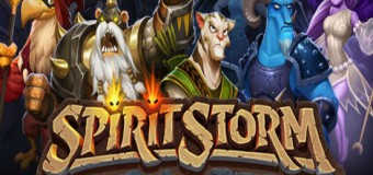 Spirit Storm CHEATS v2.0