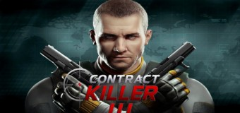 Contract Killer 3 CHEATS v1.4