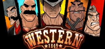 Western 1849 CHEATS v2.2