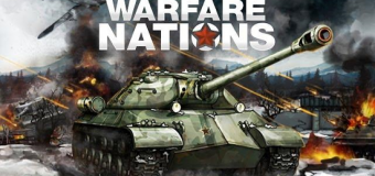 Warfare Nations CHEATS v3.1