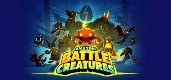 Amazing Battle Creatures CHEATS v2.0