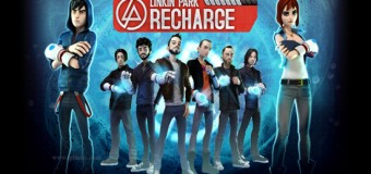 Linkin Park Recharge CHEATS v1.7