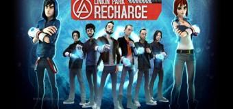 Linkin Park Recharge CHEATS v1.7