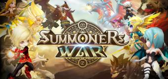 Summoners War CHEATS v2.0