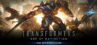 Transformers Age of Extinction CHEATS v2.1