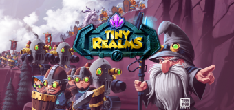 Tiny Realms CHEATS v2.3