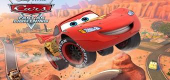 Cars Fast as Lightning CHEATS v1.4