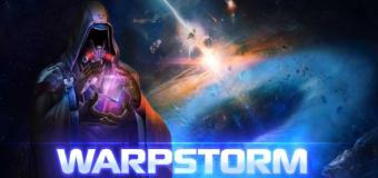 Warpstorm CHEATS v2.1