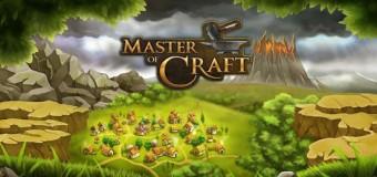 Master of Craft CHEATS v1.2