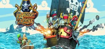 Plunder Pirates CHEATS v1.5