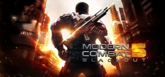 Modern Combat 5 Blackout CHEATS v1.3