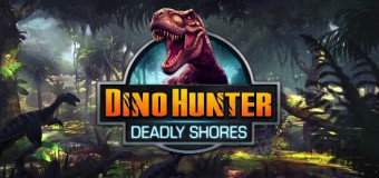 Dino Hunter CHEATS v3.1