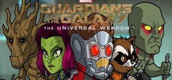 Guardians of the Galaxy CHEATS v2.6