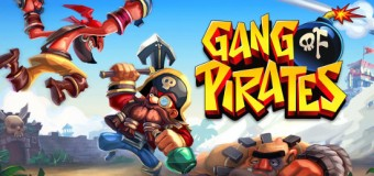 Gang of Pirates CHEATS v1.7
