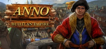 Anno Build an Empire CHEATS v1.5