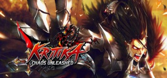 Kritika Chaos Unleashed CHEATS v1.1