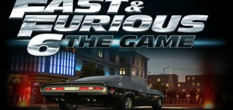 Fast and Furious 6 CHEATS v1.7