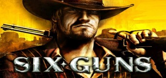 Six Guns CHEATS v4.1
