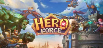 Hero Force CHEATS  v2.1