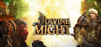 Divine Might CHEATS v1.5