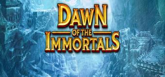 Dawn of the Immortals CHEATS v2.0