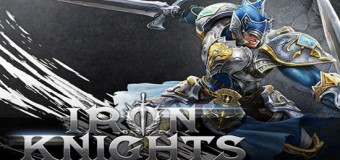 Iron Knights CHEATS v1.7