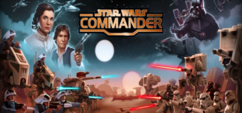 Star Wars Commander CHEATS v3.1