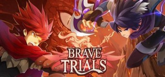 Brave Trials CHEATS v2.7