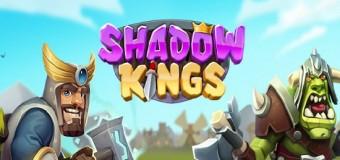 Shadow Kings CHEATS v1.4