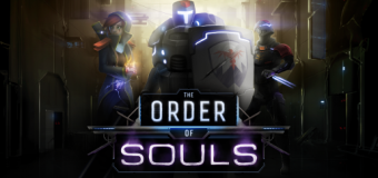 The Order of Souls CHEATS v3.1