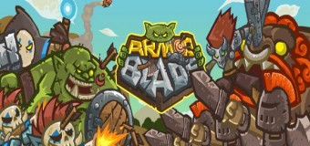 Armor Blade CHEATS v2.4