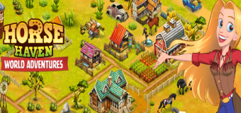 Horse Haven World Adventures CHEATS v1.4