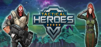 Tactical Heroes CHEATS v2.0