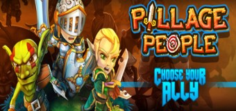 Pillage People CHEATS v1.7