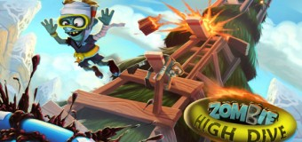 Zombie High Dive CHEATS v2.1