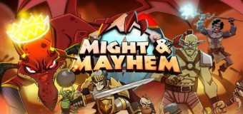 Might and Mayhem CHEATS v2.1