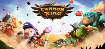 Cannon King CHEATS v1.2