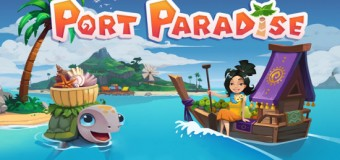 Port Paradise CHEATS v1.1