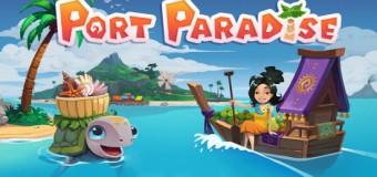 Port Paradise CHEATS v1.1