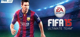 Fifa 15 Ultimate Team CHEATS v1.5