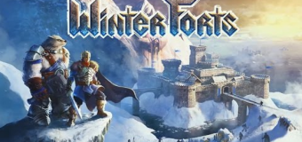 WinterForts CHEATS v1.3