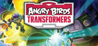 Angry Birds Transformers CHEATS v1.2