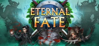 Eternal Fate CHEATS v2.0