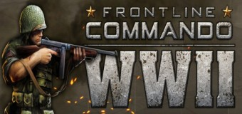 Frontline Commando: WW2 CHEATS v1.1