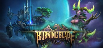 Burning Blade CHEATS v2.2