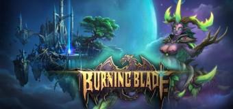 Burning Blade CHEATS v2.2