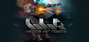 Walking War Robots CHEATS v1.4